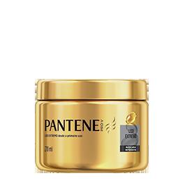 Ilustração - Creme de Tratamento Pantene 270mL
