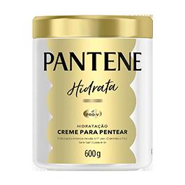 Ilustração - Creme de Pentear Pantene Pro V 600g