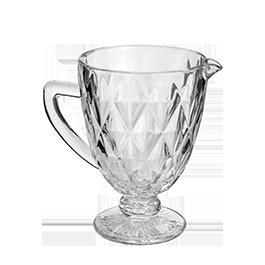 Ilustração - Jarra de Vidro Original Diamante 1,1L